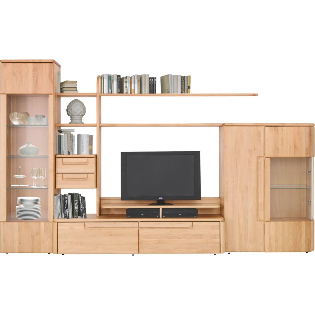 Design wohnwand preisvergleich die besten angebote for Designer schrankwand