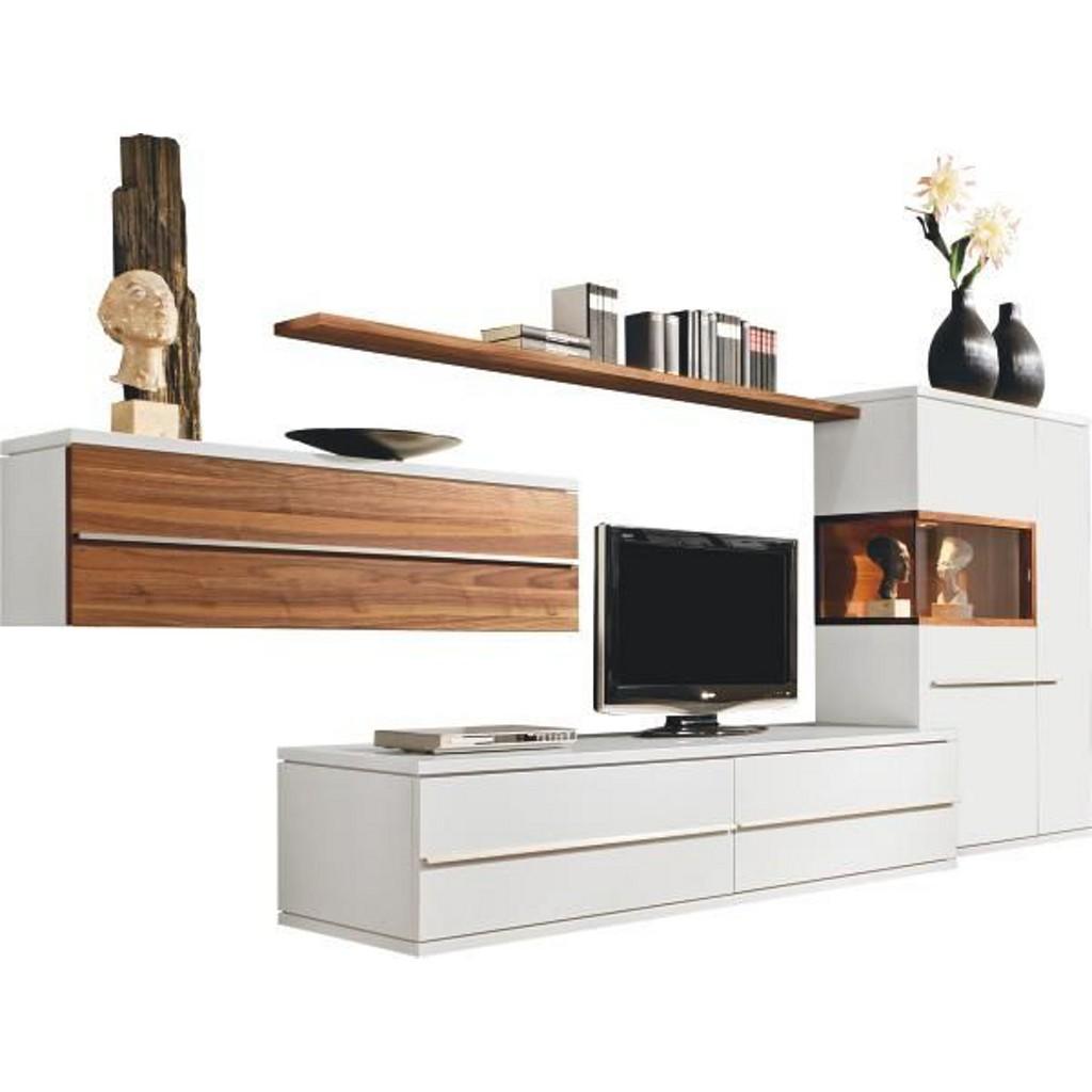 musterring wohnwand holz interessante ideen f r die gestaltung eines raumes in. Black Bedroom Furniture Sets. Home Design Ideas