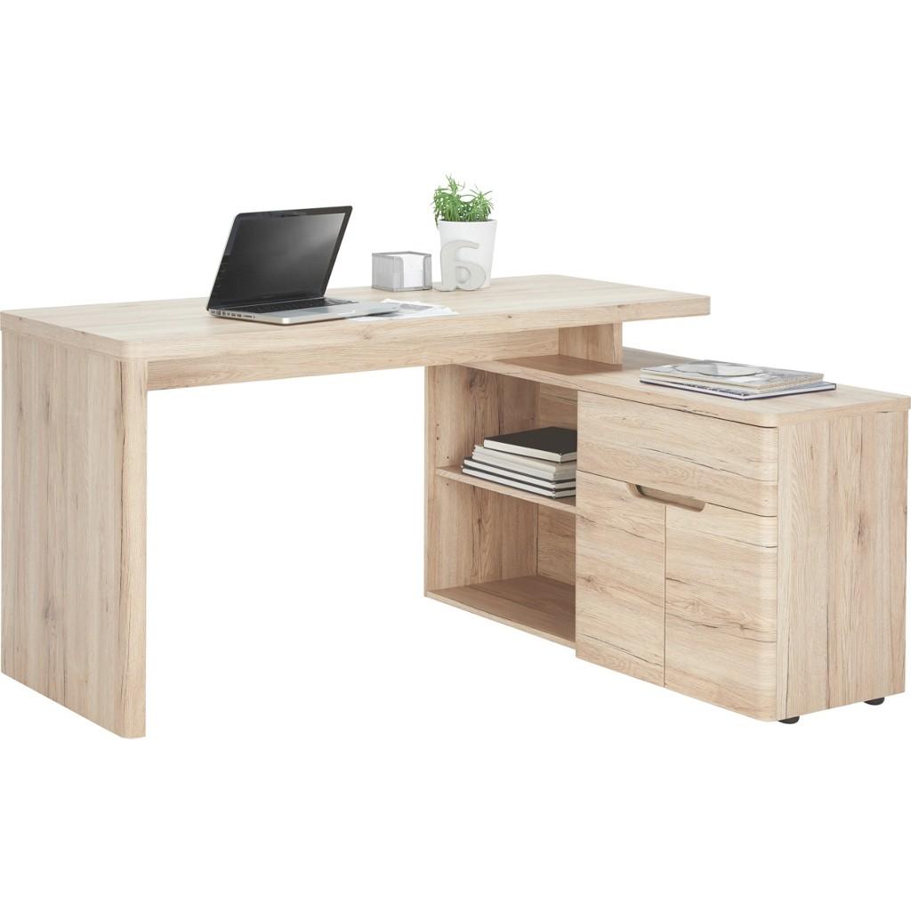 eckschreibtisch preisvergleich die besten angebote online kaufen. Black Bedroom Furniture Sets. Home Design Ideas