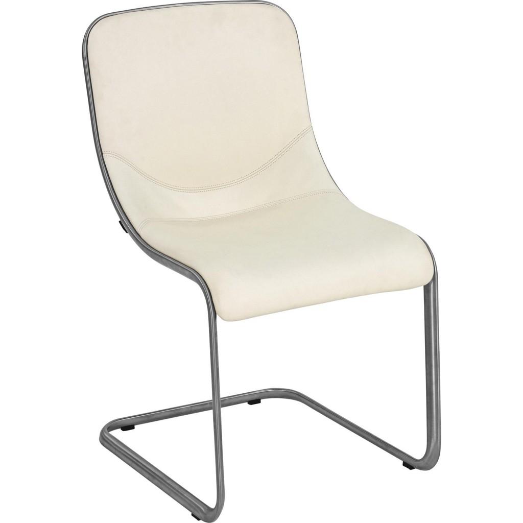 schwingstuhl mit armlehne leder preisvergleich die. Black Bedroom Furniture Sets. Home Design Ideas
