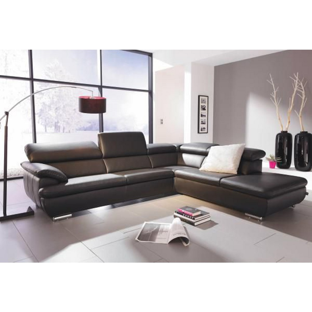dieter knoll sofa vinci das beste aus wohndesign und. Black Bedroom Furniture Sets. Home Design Ideas