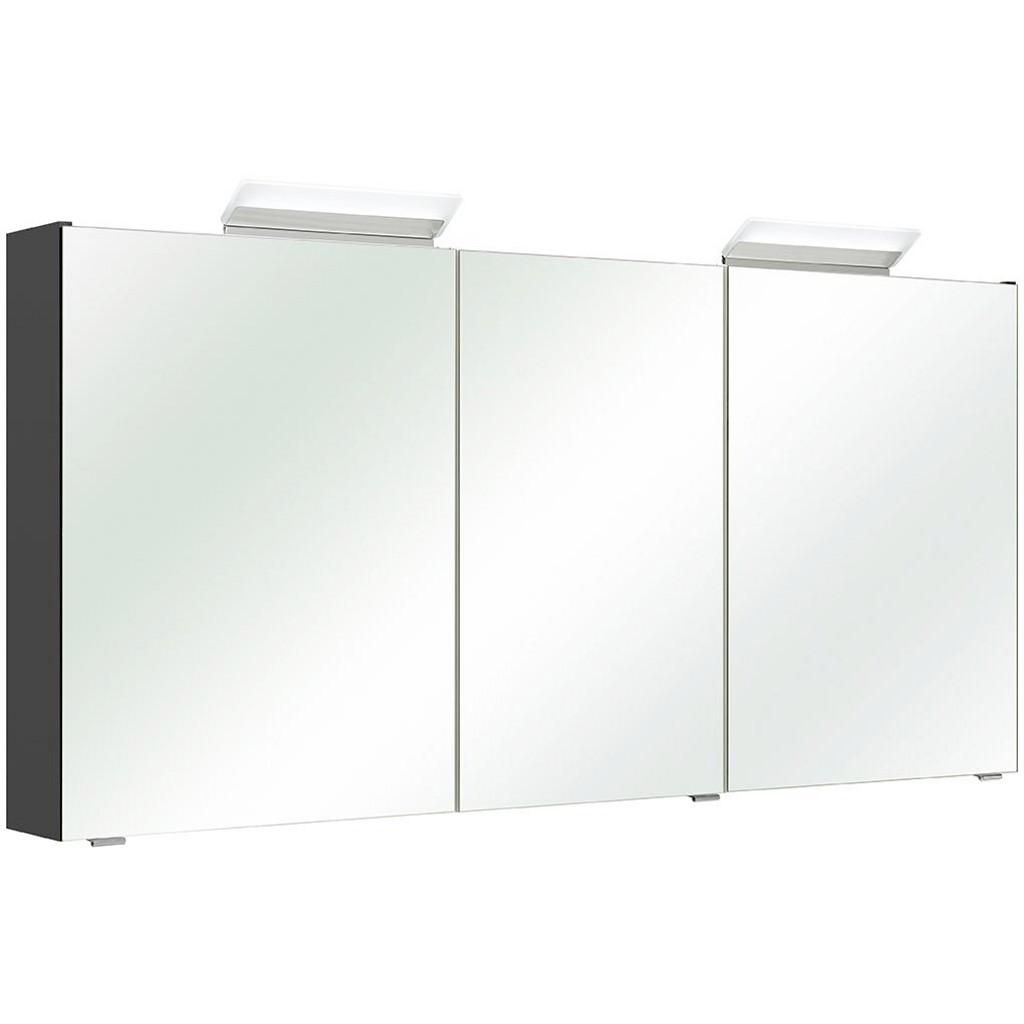 spiegelschrank 110 preisvergleich die besten angebote online kaufen. Black Bedroom Furniture Sets. Home Design Ideas