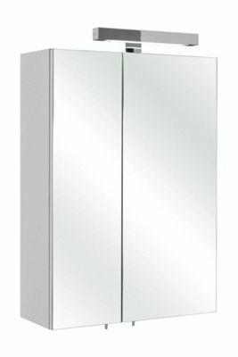 Schön Spiegelschrank 50 Cm Weiß Preisvergleich U2022 Die Besten Angebote, Badezimmer  Ideen
