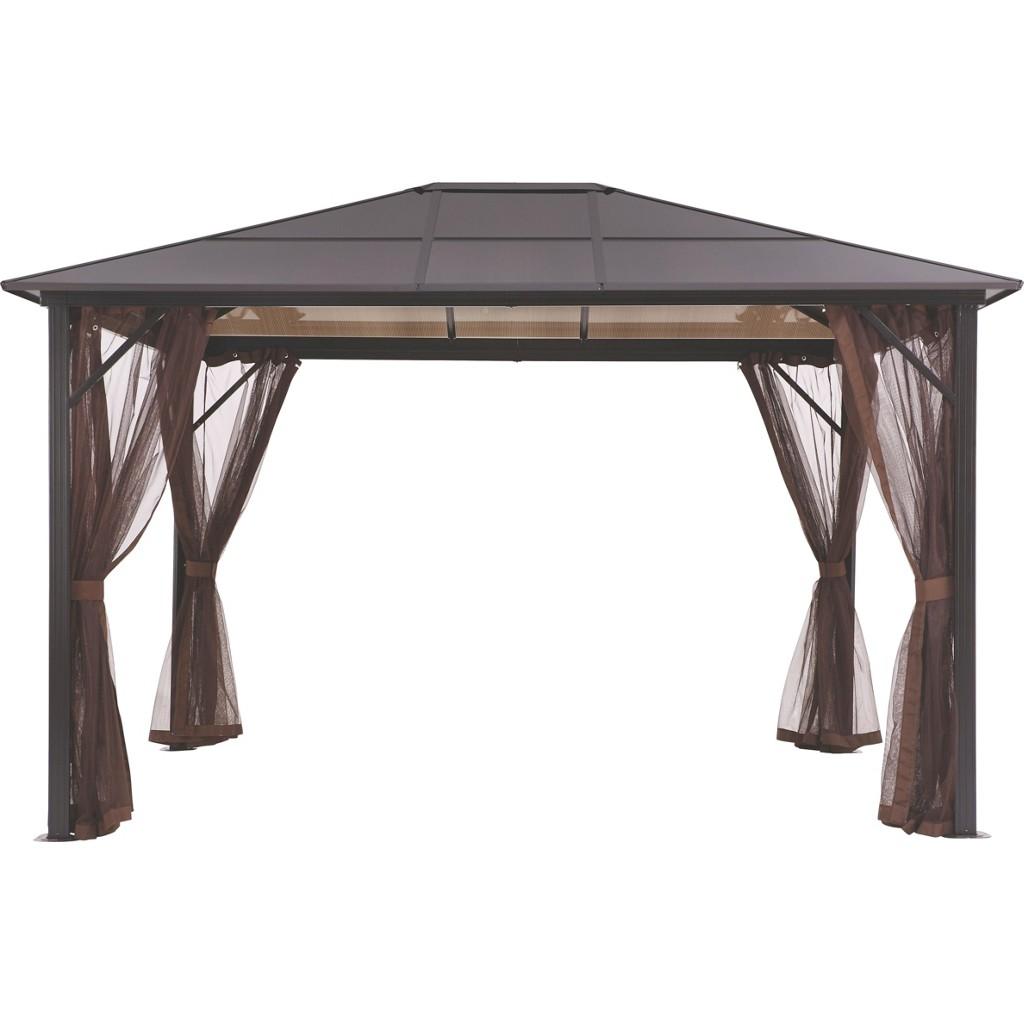 pavillon ohne dach preisvergleich die besten angebote. Black Bedroom Furniture Sets. Home Design Ideas