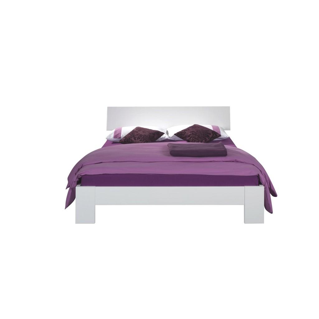 Betten 120 x 200 wei preisvergleich die besten angebote for Bett 1 80 lang