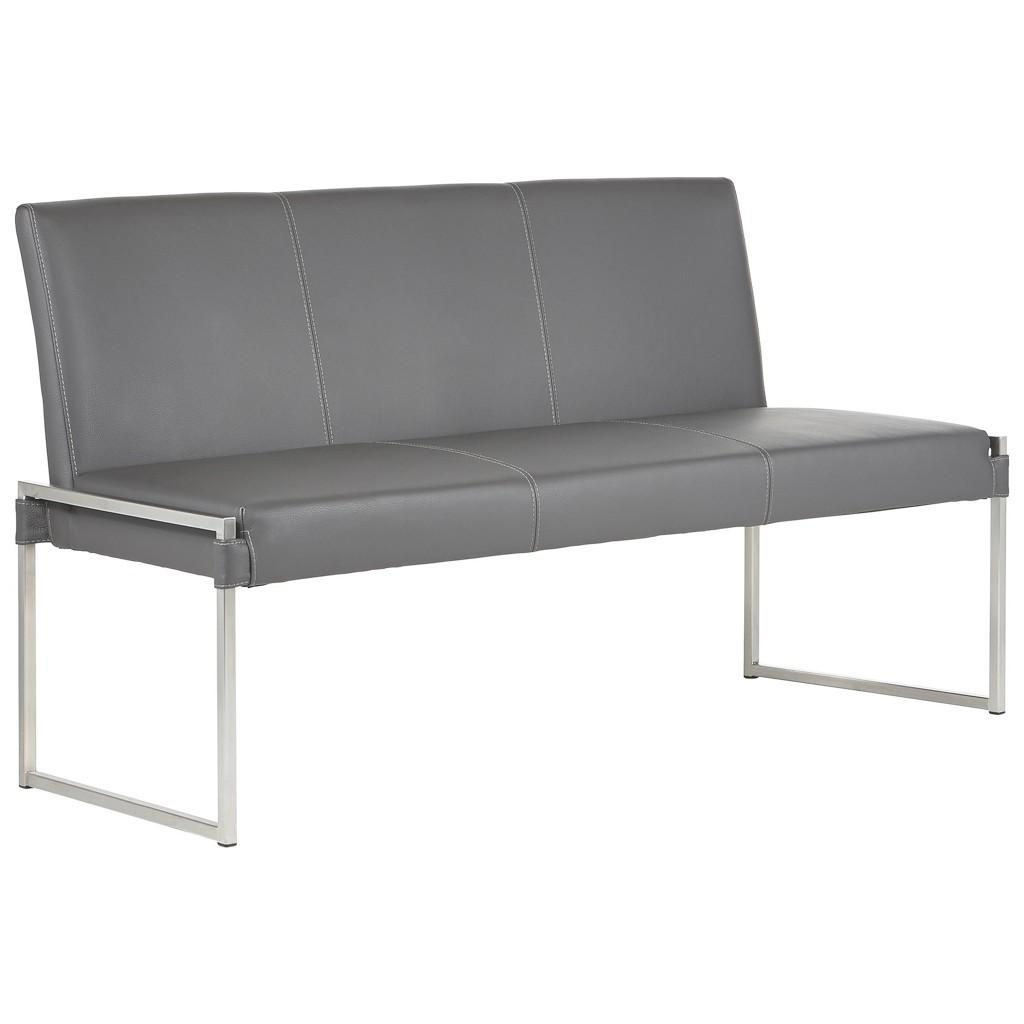sitzbank in leder preisvergleich die besten angebote. Black Bedroom Furniture Sets. Home Design Ideas