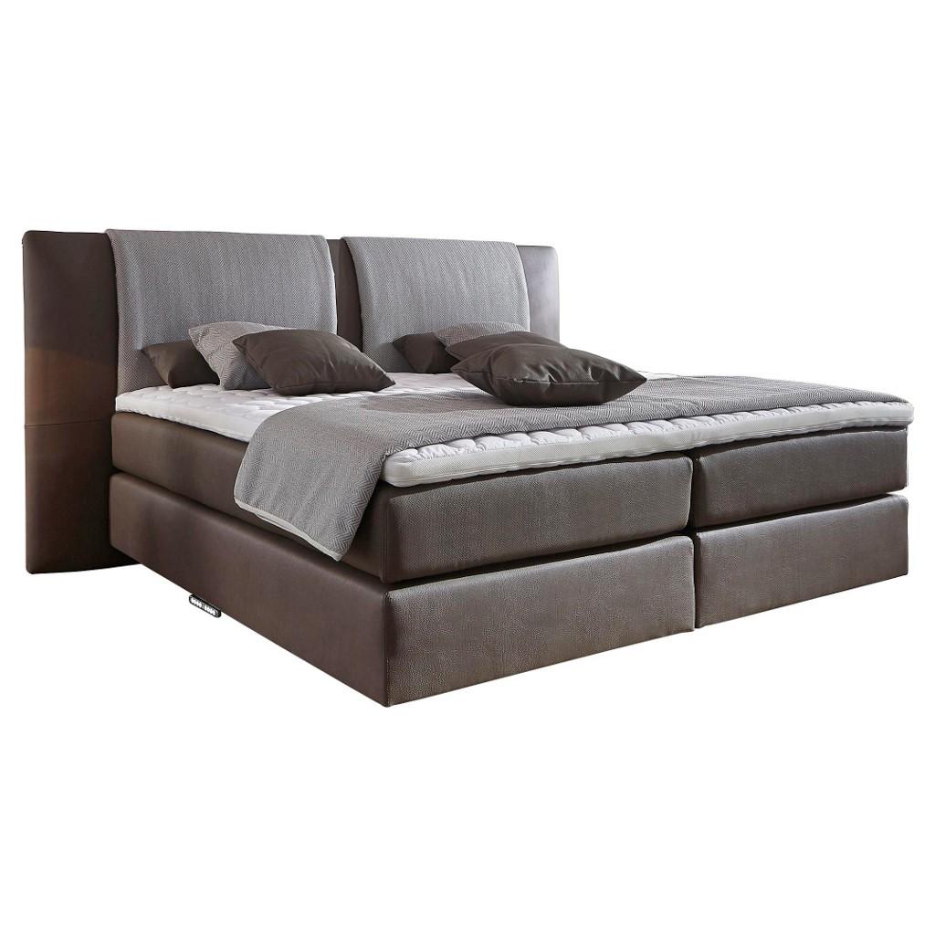 19 sparen bentley boxspringbett inkl matratze nur cherry m bel. Black Bedroom Furniture Sets. Home Design Ideas