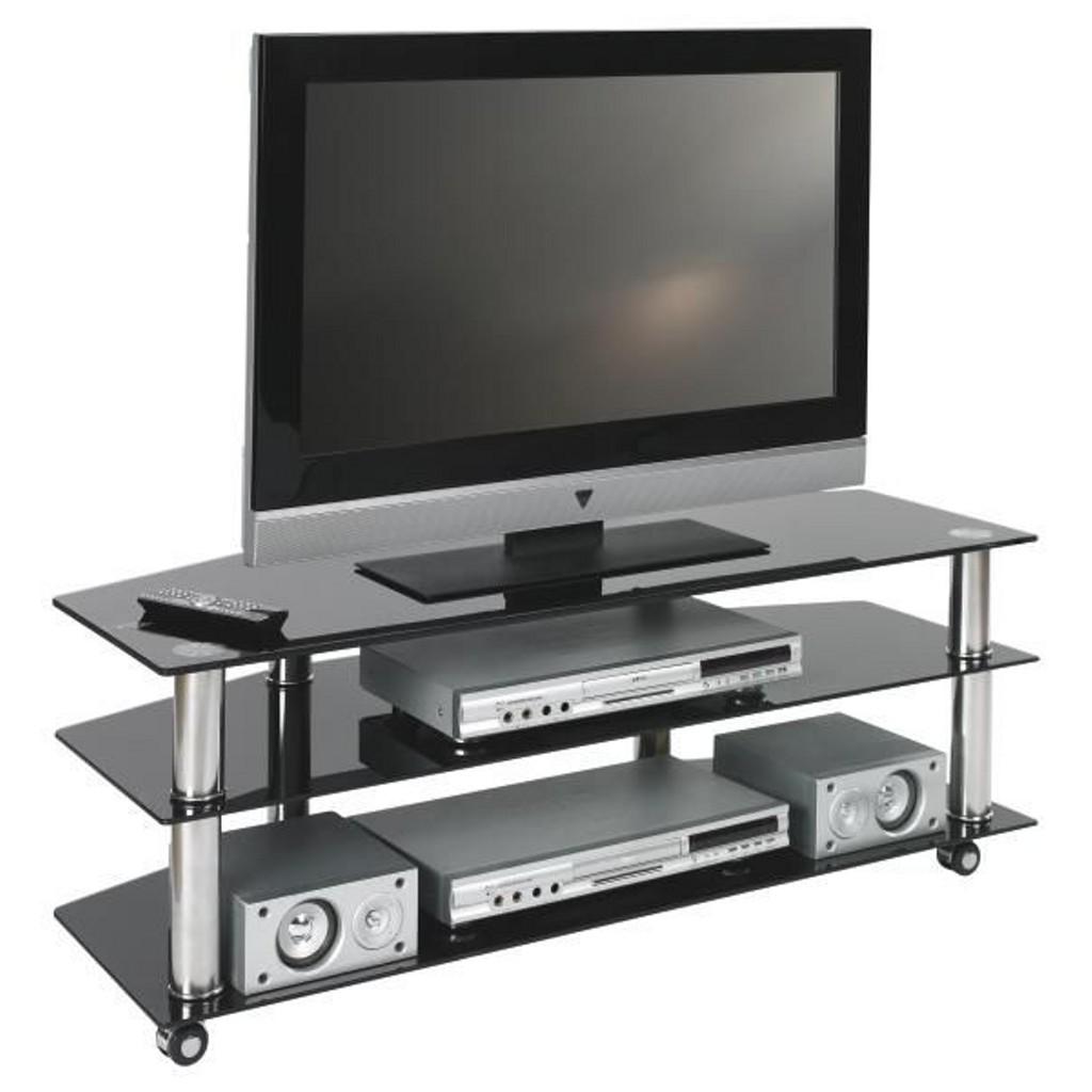 tv regal sicherheitsglas preisvergleich die besten. Black Bedroom Furniture Sets. Home Design Ideas