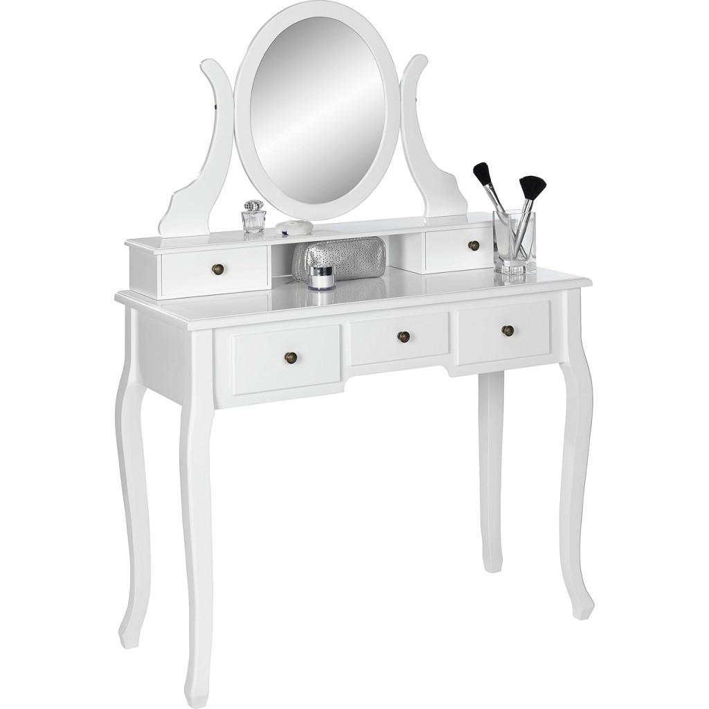 schminktisch wei preis vergleich 2017. Black Bedroom Furniture Sets. Home Design Ideas
