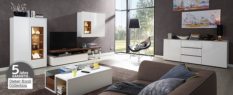 dieter knoll collection exklusive m bel online kaufen. Black Bedroom Furniture Sets. Home Design Ideas