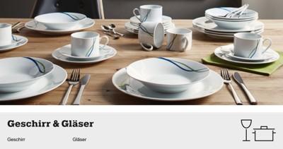 Geschirr & Gläser online kaufen | mömax | {Geschirr 81}