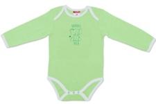 BABYBODY - Textil (62/68) - MY BABY LOU