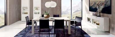Für Ein Apartes Ambiente: HÜLSTA Im Esszimmer