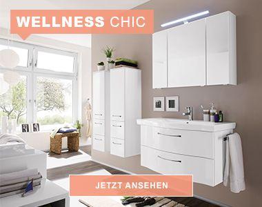 Wellness Chic: Wohlfu0026uuml;hlraum Badezimmer