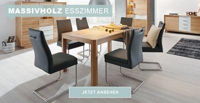 Massivholz Esszimmer Online Kaufen