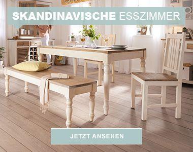 Skandinavische Esszimmer Online Kaufen
