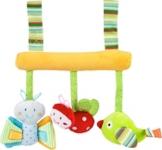 MOBILE - Multicolor, Textil (22/20cm) - MY BABY LOU
