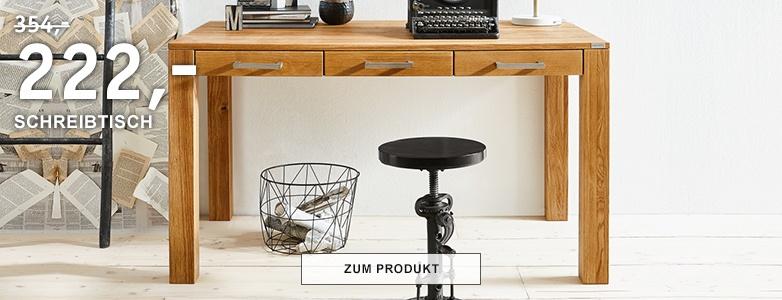 schreibtische online kaufen. Black Bedroom Furniture Sets. Home Design Ideas