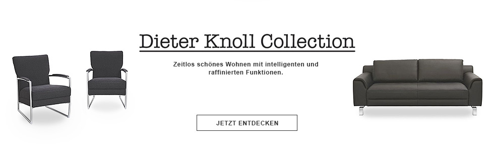 dieter-knoll-collection sofa