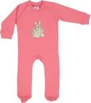 SCHLAFANZUG - Pink, Textil (56) - MY BABY LOU