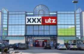 Buying furniture in Wels