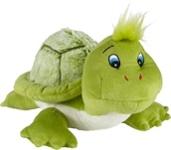 PLÜSCHTIER Schildkröte - Grün, Textil (30,5cm) - MY BABY LOU