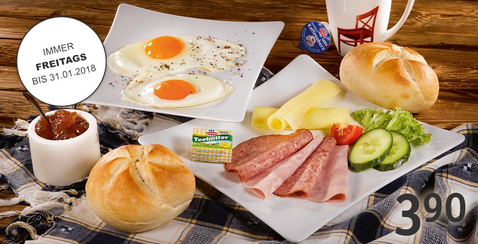 Xxxl Frühstück