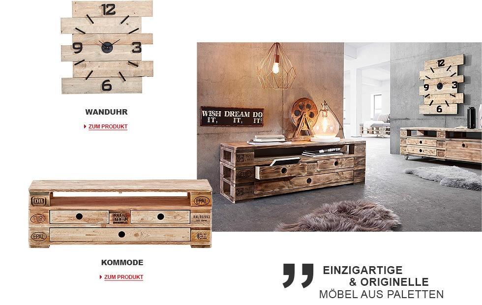 palettenm bel exklusiv bei xxxl. Black Bedroom Furniture Sets. Home Design Ideas