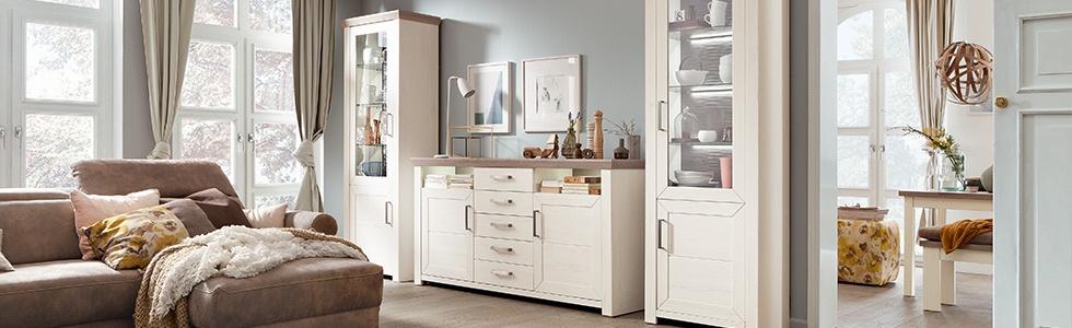 franzosisches landhaus arizona. Black Bedroom Furniture Sets. Home Design Ideas
