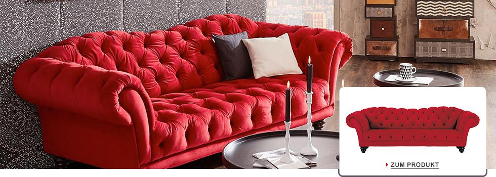 chesterfield m bel online entdecken. Black Bedroom Furniture Sets. Home Design Ideas