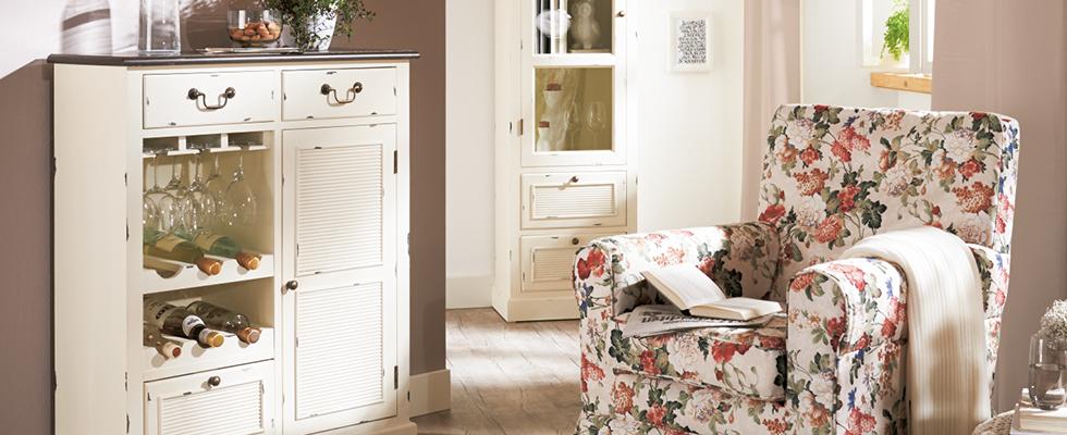 vintage möbel & deko ▶ einrichtung mit nostalgischem flair - Vintage Einrichtung