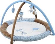 SPIELBOGEN - Blau/Weiß, Textil (85cm) - MY BABY LOU