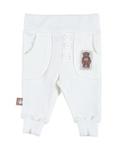 HOSE - Weiß, Textil (50) - MY BABY LOU