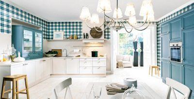 Die Klassische Landhausküche