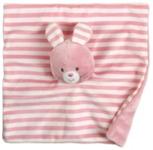 SCHMUSETUCH - Rosa, Textil (20/20cm) - MY BABY LOU