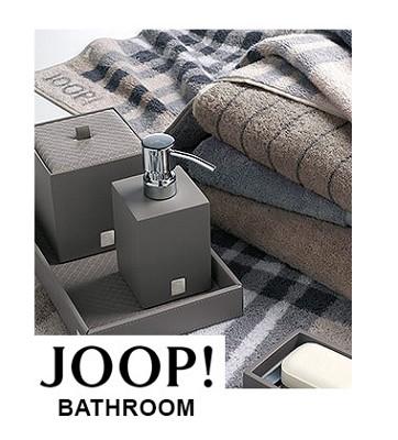 Joop badezimmer accessoires  Joop! Living