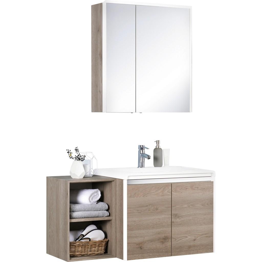 badezimmer unterschrank waschbecken preisvergleich die