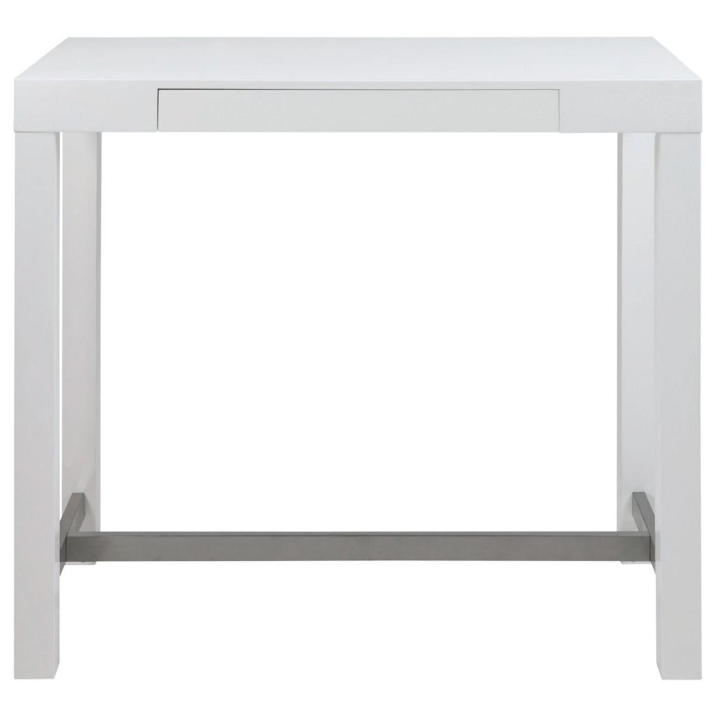 bartisch wei preisvergleich die besten angebote online kaufen. Black Bedroom Furniture Sets. Home Design Ideas