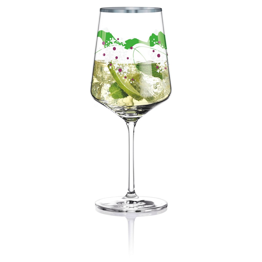 COCKTAILGLAS 600 ml Hugo R.