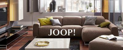 Joop Living Wohnlandschaft. ESSZIMMER