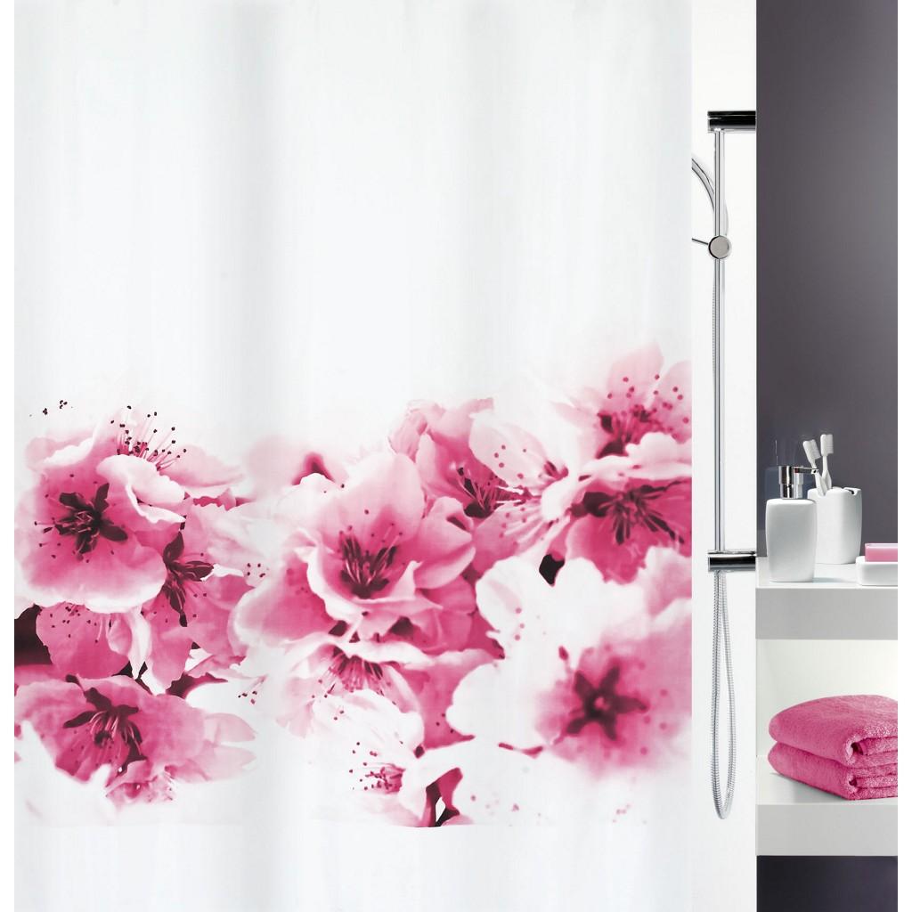 duschvorhang blutbad preisvergleich die besten angebote. Black Bedroom Furniture Sets. Home Design Ideas