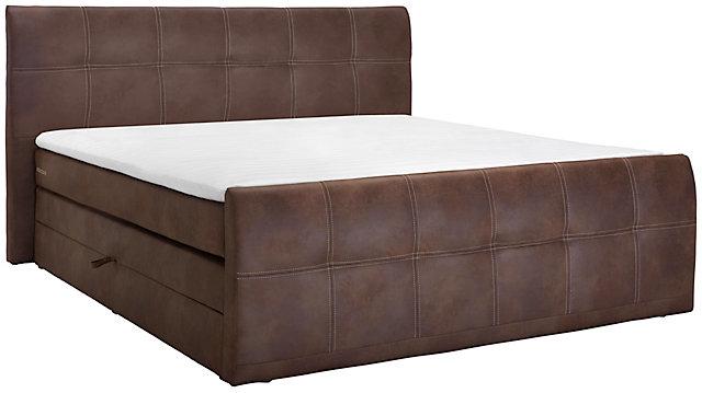 Bett mit bettkasten 120x200  Betten online kaufen