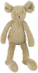 PLÜSCHTIER MIMI - Beige, Textil (35cm) - MY BABY LOU