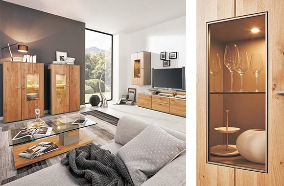 Dieter Knoll Collection - Exklusive Möbel online kaufen