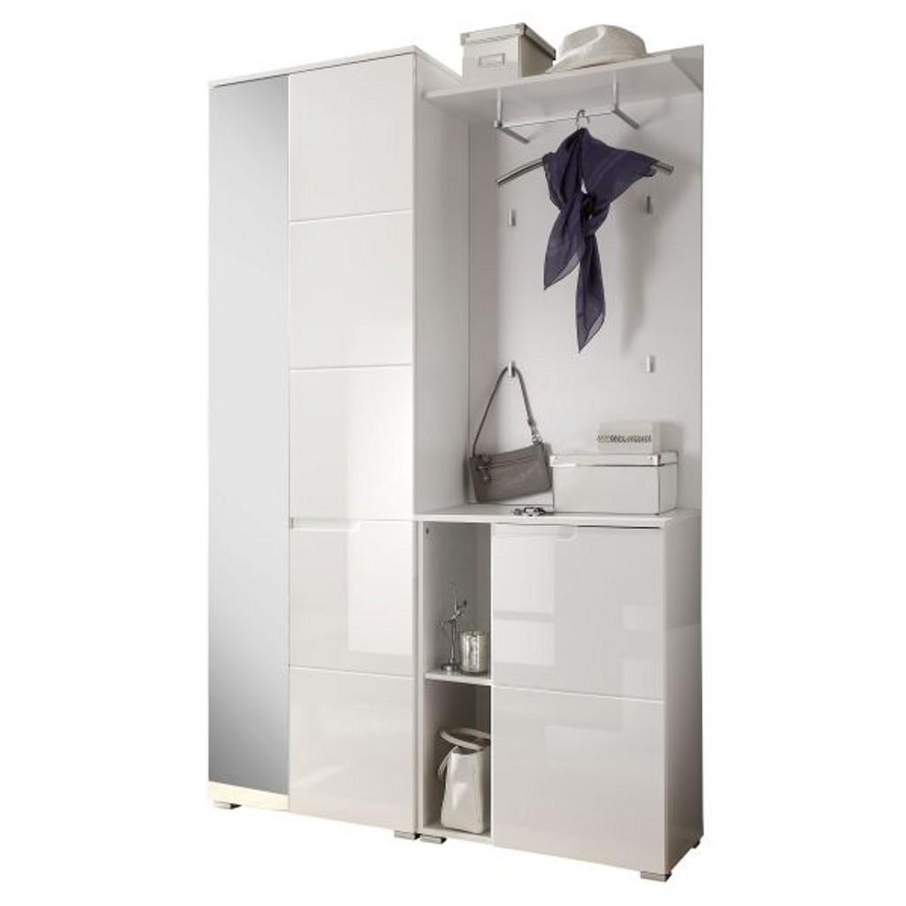 Rabatt garderobe garderobensets for Garderobe 90