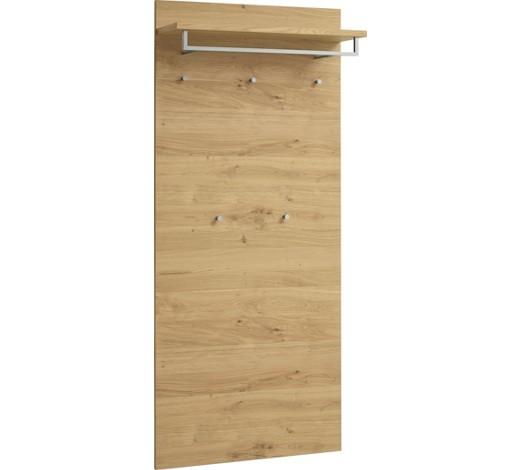 Garderobenpaneel garderobenpaneele garderobe produkte for Garderobenpaneel echtholz