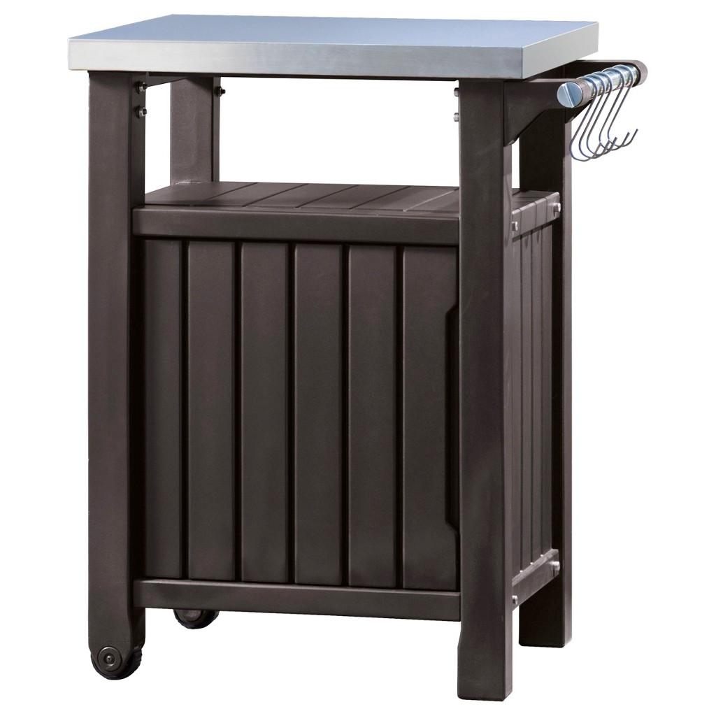 servierwagen kunststoff preisvergleich die besten angebote online kaufen. Black Bedroom Furniture Sets. Home Design Ideas