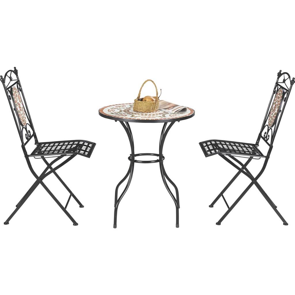 Mosaik Tisch Stühle Preisvergleich • Die Besten Angebote