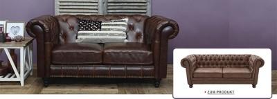 Chesterfield möbel  Chesterfield Möbel online entdecken