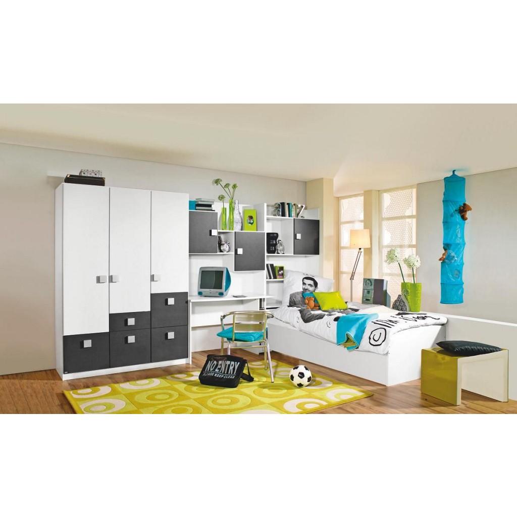 jugendzimmer ahorn wei preisvergleich die besten angebote online kaufen. Black Bedroom Furniture Sets. Home Design Ideas